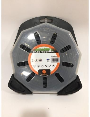 Nylon Cuadrado Profesional Pangolín 3mm