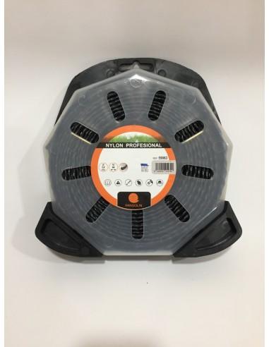 Nylon Trenzado Profesional Pangolín 3mm