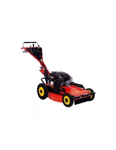 Cortacésped Outils Wolf t51b2f