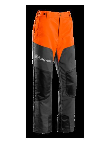 Pantalón de Protección Classic Husqvarna