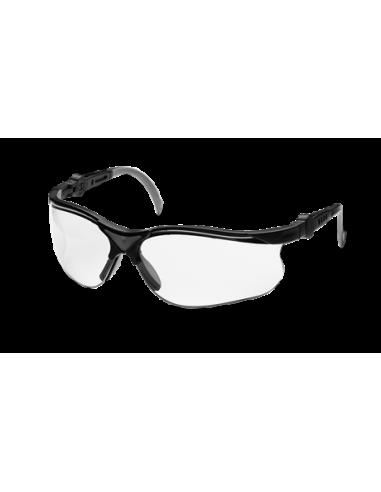 Gafas Clear X Husqvarna
